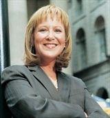 Susan Antilla - Steve Friedman