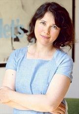 Tamsin Blanchard