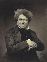 Alexandre Dumas - image