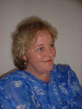 Christine Morton-Shaw