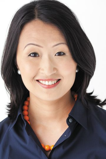 Photo of Jane Hyun