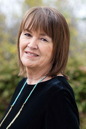 Rosemary Sullivan