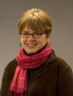 Barb Bentler Ullman