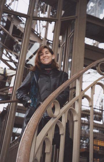 Laura Anne Gilman - Photo by Peter R. Liverakos