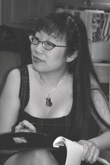 Paula Yoo - Robert See
