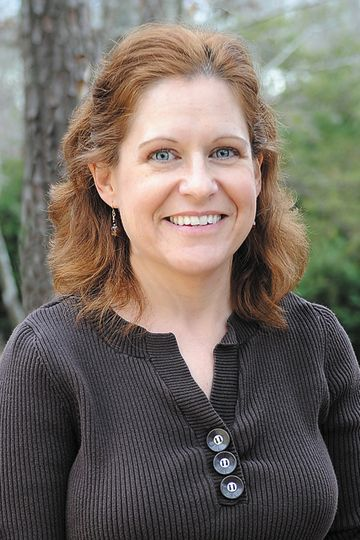 Kelly Bingham - Photo by Marty Bingham