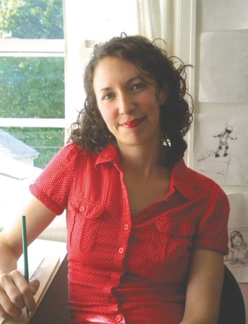 Victoria Jamieson - Herminio Jacome