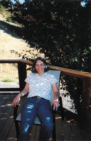 Alethea Eason - Carol Cowen