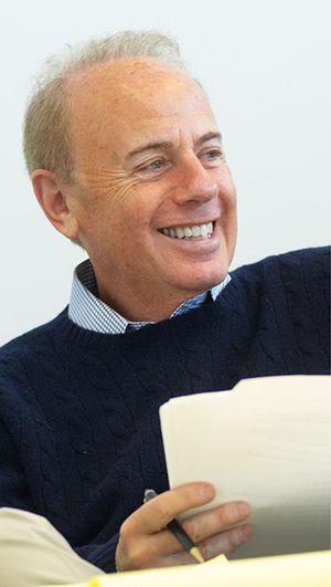 Roger Rosenblatt