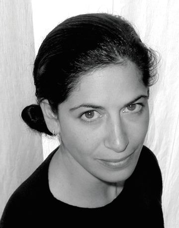 Carin Berger - Courtesy of the author