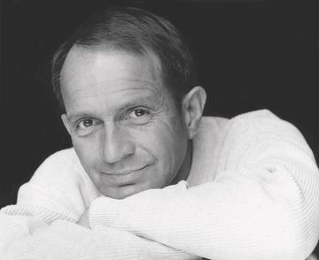 Allan Stratton - Pierre Gautreau