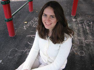 Lisa Graff - Emmy Widener