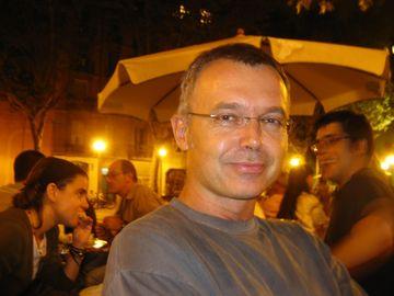 Pau Estrada - Marc Beltran