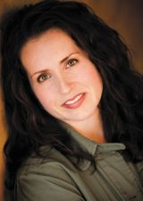 Sophie Jordan