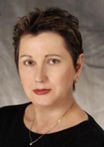 Teri Thompson - New York Daily News