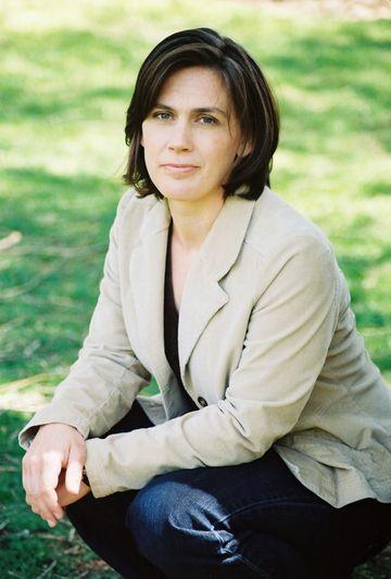 Mette Ivie Harrison - Karie Rhodes
