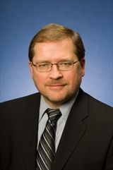 Grover Norquist - CREDIT: Dave Scavone, Scavone Photography