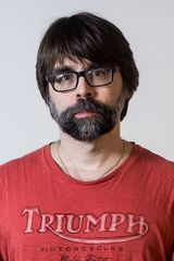 Joe Hill - image