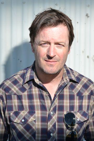 Willy Vlautin - Photo by Dan Eccles