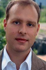 Nicholas Kulish - Sarah Shatz 2007