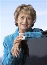 Marjorie Hart