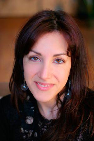 Claudine Gevry