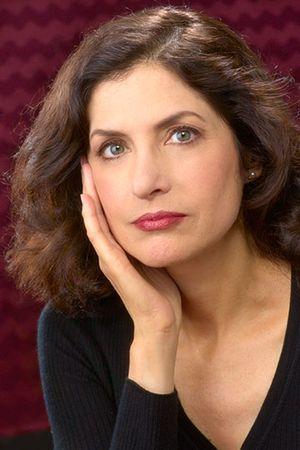 Lauren Belfer