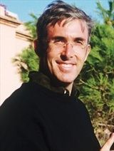 Tony Perrottet