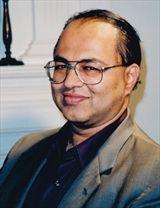 Roy Abraham Varghese