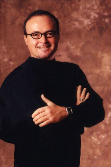 Rafael Lopez - photo courtesy of artist