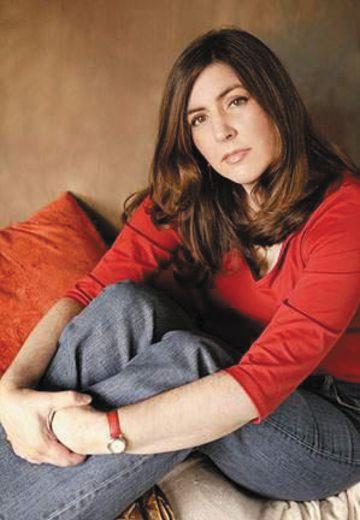 Julie Anne Long - Photo by Stephanie Herzer