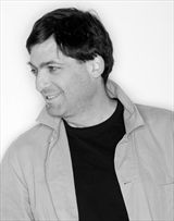 Dr. Dan Ariely - Copyright© Berto Martinez
