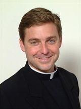 Father Jonathan Morris - Photo Courtesy of the Author