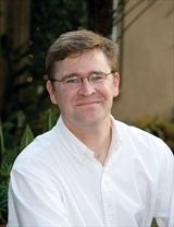 Photo of Jeff D. Opdyke