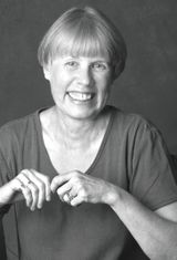 Penny Blubaugh