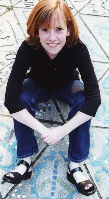 K. L. Going - Joanna Breitstein