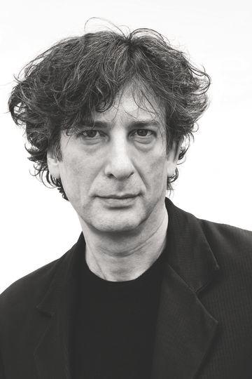 Neil Gaiman - Photo by Beowulf Sheehan