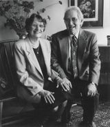 Stan & Jan Berenstain - image