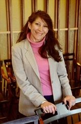Irene Pepperberg - Courtesy of the Author