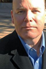 David Macinnis Gill