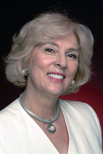 Sandra Hill - Courtesy of Author