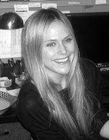 Amanda McCall - image