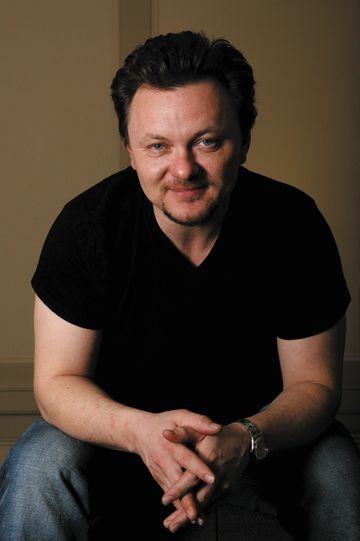 John Niven - Photo by Matthew Donaldson