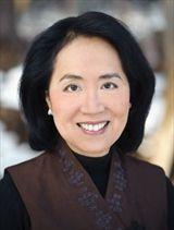 Lilian Cheung - Gretje Ferguson
