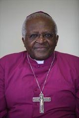 Desmond Tutu - Oryx Multimedia