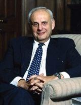Leslie H. Gelb PhD