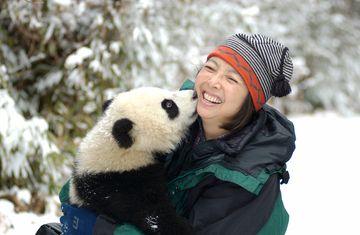 Katherine Feng - Yang Changjiang