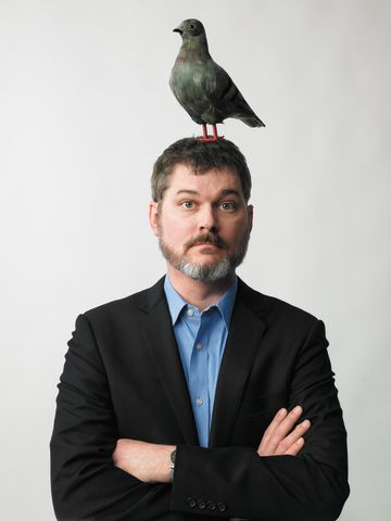 Mo Willems - Marty Umans