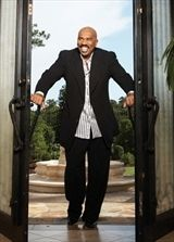 Steve Harvey - image