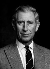 Charles HRH The Prince of Wales